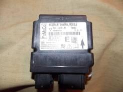 Модуль управления подушками безопасности (Система SRS, модуль RCM). Ford Kuga
