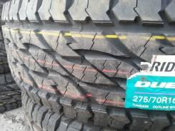 Bridgestone Dueler A/T. Летние, без износа, 4 шт