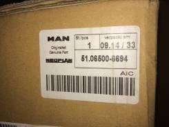 Помпа охлаждения двигателя D20 (водяной насос) Ман MAN 51.06500-6694