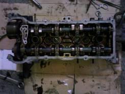 Головка блока цилиндров. Nissan Primera, P12E, P12 Двигатель QG18DE
