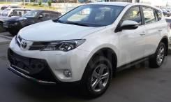 Toyota RAV4. XA40, 2ADFTV