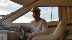Капитан-механик. Средне-специальное образование, опыт работы 6 лет