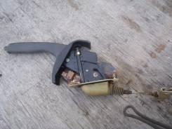 Ручка ручника. Toyota Corolla, AE101G Двигатель 4AGE