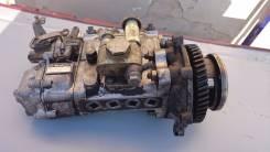 Топливный насос высокого давления. Isuzu Elf Двигатели: 4BC1, 4BC2