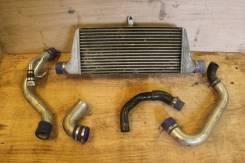 Интеркулер. Nissan Silvia, S14, S15 Двигатель SR20DET