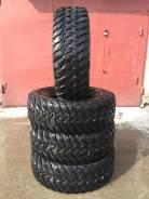 Bridgestone Dueler M/T D673. Всесезонные, 2013 год, износ: 5%, 4 шт