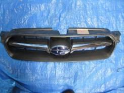 Решетка радиатора. Subaru Legacy B4, BLE, BL5 Subaru Legacy, BLE, BP5, BL, BL5, BP, BPE Двигатели: EJ20X, EZ30D, EJ204, EZ30, EJ203, EZ20, EJ20, EJ20Y...