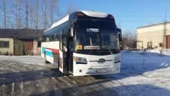 Kia Granbird. Продам автобус Кия Гранберд 2009 г. в., 12 000 куб. см., 45 мест