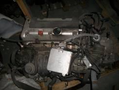 Двигатель. Honda CR-V, RD5