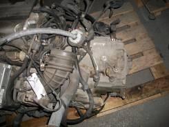 Автоматическая коробка переключения передач. Honda CR-V, RD5