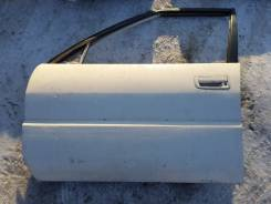 Дверь боковая. Toyota Sprinter, AE91 Двигатели: 5AF, 5AFE
