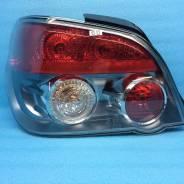 Стоп-сигнал. Subaru Impreza WRX Subaru Impreza WRX STI