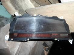 Панель приборов. Toyota Mark II, GX81 Двигатель 1GGZE