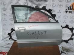 Дверь перед право MMC Galant VR-4 E-EC5A 1998г