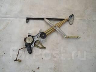 Стеклоподъемный механизм. Toyota Celica, ST183, ST184, ST185, AT180, ST182 Двигатели: 4AFE, 3SGE, 3SFE, 3SGTE, 5SFE