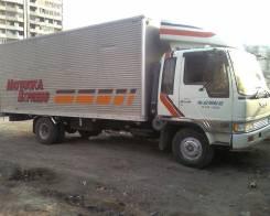Hino Ranger. Обмен. Продам грузовик , 7 000 куб. см., 5 000 кг.