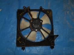Вентилятор радиатора кондиционера Honda Accord CL7