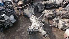 Механическая коробка переключения передач. Nissan Caravan Двигатель TD27