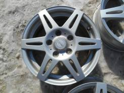 Bridgestone. 5.0x15, 5x114.30, ET53