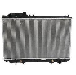 Радиатор охлаждения двигателя. Lexus GS300, UZS161 Lexus GS400, UZS161 Lexus SC430, UZZ40 Lexus GS430, UZS161 Двигатель 3UZFE