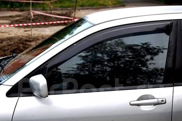 Шторки. Toyota Caldina