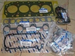 Ремкомплект двигателя. Hyundai H1 Hyundai Porter Hyundai Starex Hyundai Grand Starex Двигатели: D4CB, D4BH