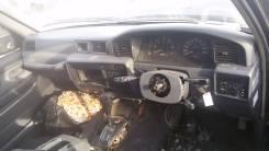 Панель приборов. Toyota Land Cruiser