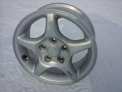 Toyota. 5.5x15, 5x114.30, ET35