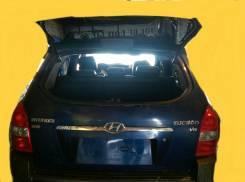 Суппорт тормозной. Hyundai Tucson