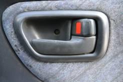 Ручка двери внутренняя. Toyota Carina ED, ST202, ST201, ST203, ST200, ST205 Toyota Corona Exiv, ST201, ST200, ST203, ST202, ST205 Двигатели: 3SFE, 3SG...