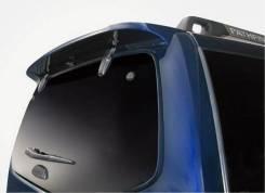 Спойлер. Nissan Pathfinder