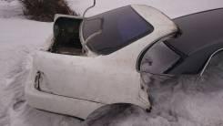 Задняя часть автомобиля. Toyota Corolla, AE100G, EE102, AE100, EE100, AE102, AE101, CE100, EE101, CE100G, EE102V, CE101G, CE101, AE101G Двигатели: 2C...