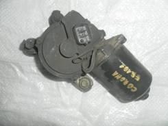 Мотор стеклоочистителя. Toyota Corolla, EE111, EE105, EE103, EE101