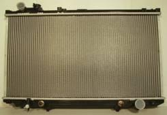 Радиатор охлаждения двигателя. Lexus: IS350, IS250, RX300/330/350, ES350, IS300h, IS250 / 220D, RX350, IS250 / 350, IS350C, RX330 / 350, RC350, IS250C