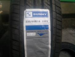 Sunny SN880. Летние, без износа, 4 шт