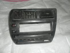 Консоль панели приборов. Toyota Corolla, EE108G, EE107, EE108, CE100, CE100G