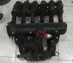 Коллектор впускной. Chevrolet Epica