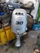 Honda. 30,00л.с., 4-тактный, бензиновый, Год: 2003 год