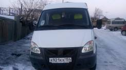 ГАЗ 330232. Продается газель 330232 турбо дизель бизнес, 2 781 куб. см., 1 500 кг.