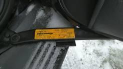 Ограничитель двери багажника. Toyota Land Cruiser Prado