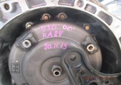 Продажа АКПП на Nissan Presage U30 KA24 DE RE4F04A FN44