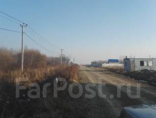 Продам земельные участки по 15 соток, с. Краснореченское. 3 000 кв.м., электричество, от частного лица (собственник)