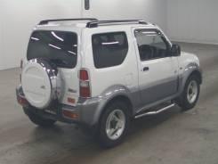 Suzuki Jimny Sierra. JB23 JB33 JB43, G13B M13A
