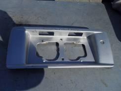 Рамка для крепления номера. Toyota Camry, SV40