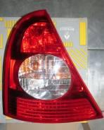 Стоп-сигнал. Renault Clio Двигатели: K4M, F4R, K7J, K9K, F8Q, K7M, K4J, F9Q, E7J, D4F, D7F, D4D, D7D, L7X