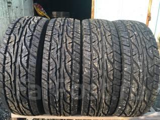 Dunlop Grandtrek AT3. Грязь AT, 2015 год, без износа, 1 шт
