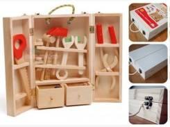 Инструменты детские. Под заказ