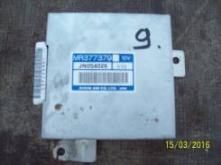 Блок управления автоматом. Mitsubishi Pajero iO, H66W, H76W Mitsubishi Pajero Pinin Двигатель 4G93