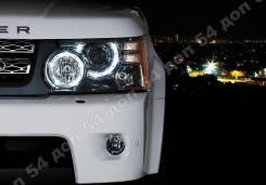 Фара. Land Rover Range Rover Sport. Под заказ