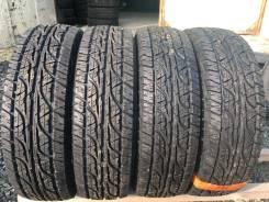 Dunlop Grandtrek AT3. Грязь AT, 2015 год, без износа, 4 шт